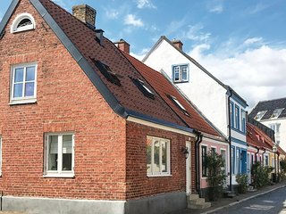 Beautiful home in Ystad w/ 1 Bedrooms