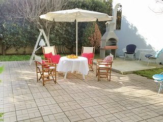 Stunning home in Agios Vasilios w/ WiFi and 4 Bedrooms