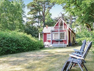 Nice home in Ystad w/ 3 Bedrooms