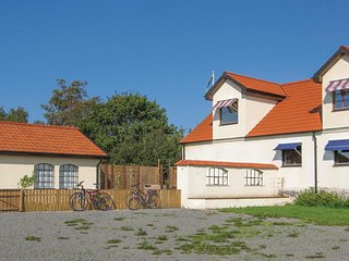 Amazing home in Glemmingebro w/ WiFi and 2 Bedrooms