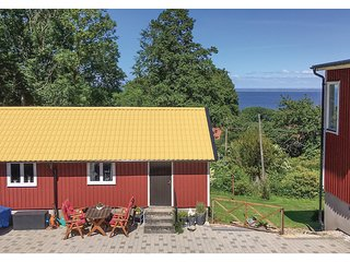 Amazing home in Båstad w/ WiFi and 0 Bedrooms