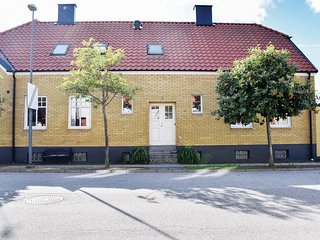 Amazing home in Ystad w/ WiFi and 2 Bedrooms