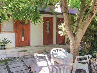 Beautiful home in Siófok w/ WiFi and 0 Bedrooms