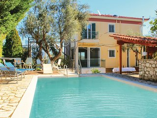 Nice home in Kamares w/ 4 Bedrooms and WiFi (GPE361)