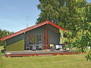 Nice home in Idestrup w/ 3 Bedrooms (K12424)