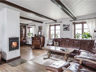Amazing home in Rydsgård w/ WiFi and 3 Bedrooms