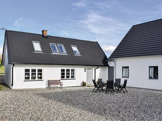 Beautiful home in Ystad w/ WiFi and 2 Bedrooms