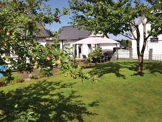Awesome home in Laholm w/ WiFi and 1 Bedrooms