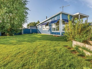 Stunning home in Falkenberg w/ WiFi and 3 Bedrooms