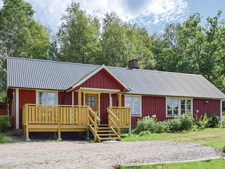 Nice home in Knäred w/ 3 Bedrooms