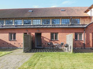 Nice home in Ystad w/ WiFi and 1 Bedrooms