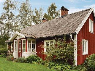 Stunning home in Hyltebruk w/ 2 Bedrooms