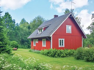 Stunning home in Knäred w/ 3 Bedrooms