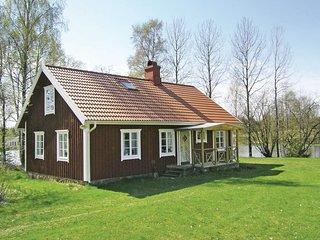 Nice home in Långaryd w/ 2 Bedrooms (S16119)