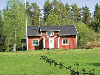Beautiful home in Långaryd w/ 3 Bedrooms (S16120)