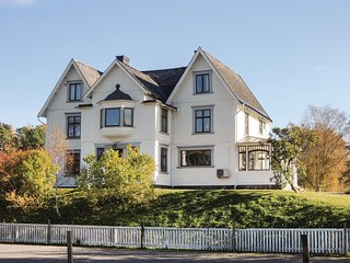 Beautiful home in Älvsered w/ WiFi and 6 Bedrooms (S16042)