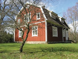 Beautiful home in Långaryd w/ 2 Bedrooms (S16128)