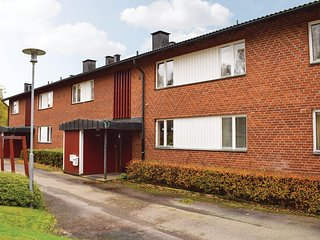 Awesome home in Hyltebruk w/ 2 Bedrooms