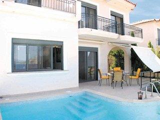 Prachtig vakantiehuis met prachtig uitzicht op zee