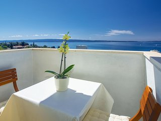 Stunning home in Split w/ WiFi and 1 Bedrooms