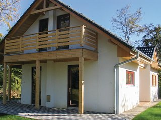 Awesome home in Szólád w/ WiFi and 3 Bedrooms