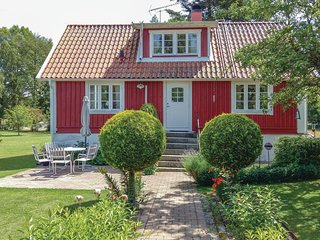 Amazing home in Sölvesborg w/ WiFi and 3 Bedrooms (S20018)
