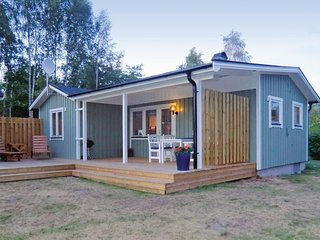 Awesome home in Sölvesborg w/ WiFi and 3 Bedrooms