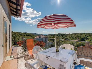 Nice home in Filozici w/ WiFi and 1 Bedrooms