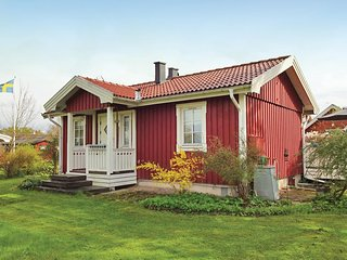 Beautiful home in Solvesborg w/ 4 Bedrooms