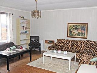 Amazing home in Tving w/ 2 Bedrooms (S20052)