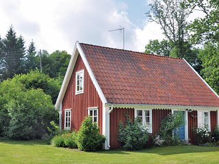 Amazing home in Tving w/ Sauna and 3 Bedrooms (S20044)