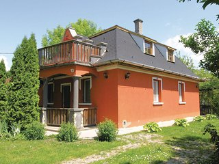 Stunning home in Siófok w/ WiFi and 2 Bedrooms (UBS438)