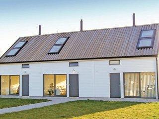 Nice home in Burgsvik w/ WiFi and 3 Bedrooms