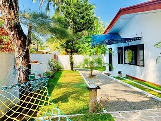 Luxury Holiday Villa with Private Beach in Maggona, Kalutara District, Sri Lanka