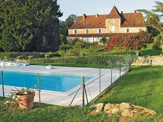 Prachtig landhuis in de Dordogne