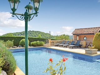 Stunning home in Montignac w/ 3 Bedrooms