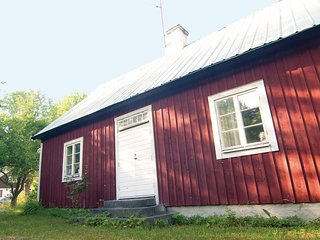 Nice home in Lärbro w/ 1 Bedrooms