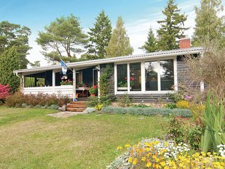 Stunning home in Gotlands Tofta w/ WiFi and 3 Bedrooms (S42151)
