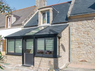 Amazing home in Penmarc'h w/ WiFi and 1 Bedrooms