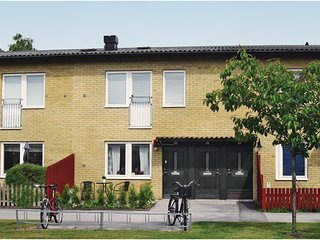 Stunning home in Visby w/ WiFi and 1 Bedrooms