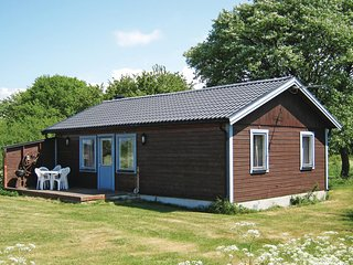Stunning home in Visby w/ 3 Bedrooms