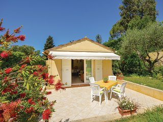 Awesome home in Mougins w/ WiFi, Outdoor swimming pool and 2 Bedrooms (FCA054)