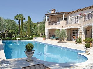 Stunning home in Vallauris w/ WiFi and 2 Bedrooms (FCA169)
