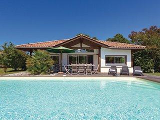 Villa la Prades