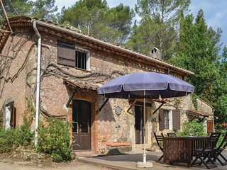 Stunning home in Grasse w/ 3 Bedrooms