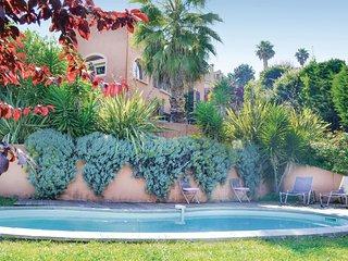 Heerlijk vakantiehuis met zwembad en fitnessruimte