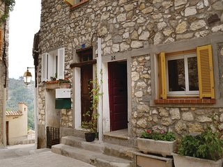 Amazing home in La Roquette sur Var w/ 2 Bedrooms