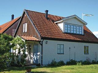 Amazing home in Tingstade w/ 0 Bedrooms