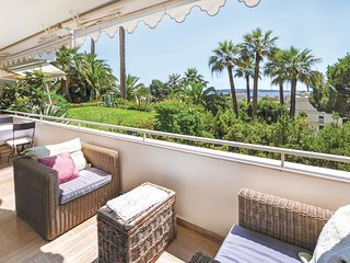 Stunning home in Cannes w/ WiFi and 2 Bedrooms