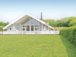 Nice home in Hejls w/ Sauna, WiFi and 3 Bedrooms (C2037)